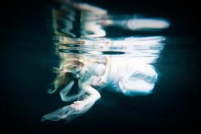 Minneapolis underwater photographer