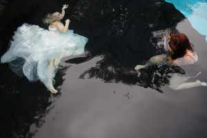 Minneapolis underwater photographer